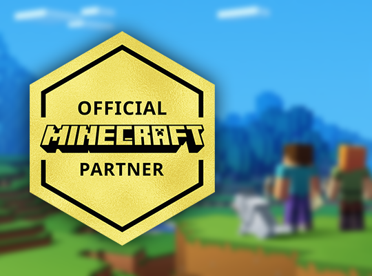 Minecraft Partner